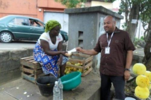 Article : Mousser contre Ebola : mieux vaut du savon