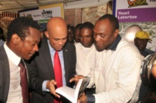 Article : Haïti : des artistes au chevet de la politique