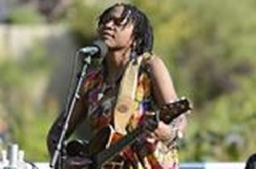 Article : Maryse Ngalula se bat contre les stéréotypes qui assujettissent les femmes
