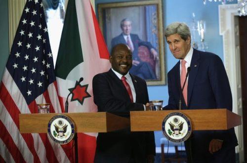 Article : Sommet Etats-Unis/Afrique : ne vous laissez pas impressionner mon cher président