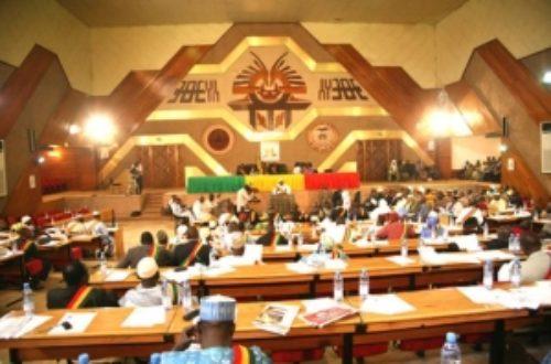 Article : Le statut juridique de l'opposition au Mali