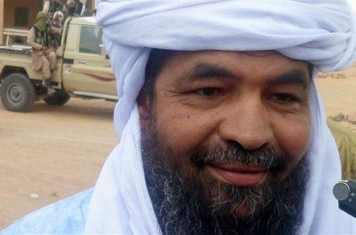 Article : Mali : l'hydre Iyad AG Ghaly