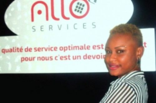 Article : Yacine Diao : « Femmes africaines, optez pour le challenge ! »