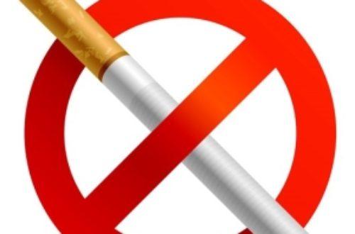 Article : Dur d'être un fumeur !