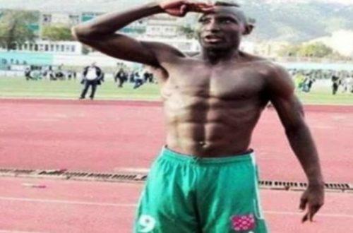 Article : Cameroun : la mort du footballeur Albert Ebossé fait des vagues