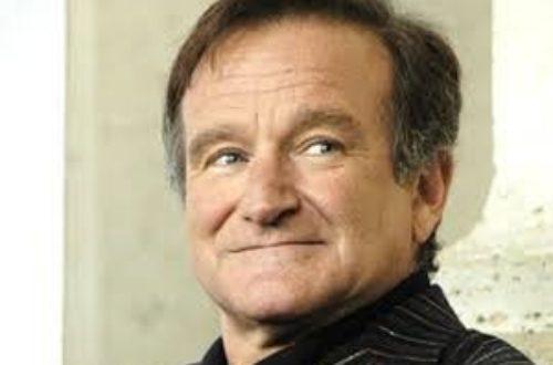 Article : Une pensée spéciale à Robin Williams