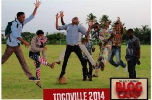 Article : Sans blague ! J'ai failli être décoré à Togoville