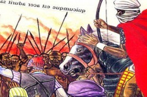 Article : L'épopée de Soundjata Keïta : une imposture historique montée de toutes pièces