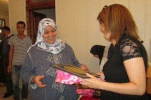 Article : Algérie : l'alphabétisation, une priorité pour «la ville des roses»