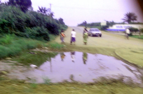 Article : Côte d'Ivoire; le carrefour Jacqueville entre émergence et immersion