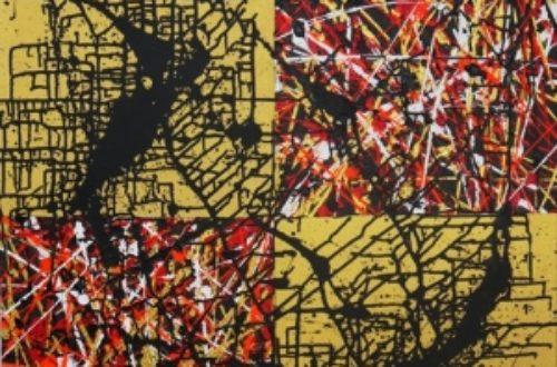 Article : Lise Larqué, l'extension du domaine de l'art