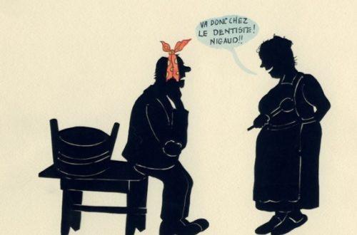 """Article : Chez moi, République des """"sans-dents"""""""
