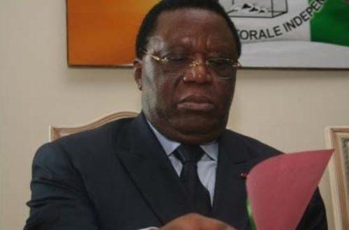 Article : À Abidjan, l'opposition dénonce l'élection du président de la Cei