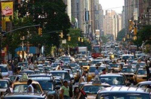 Article : Que faire d'une voiture à New York?