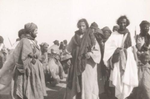 Article : Mauritanie : à bas le tribalisme, vive la tribu !