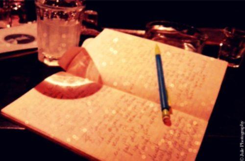 Article : Parce qu'à nouveau seule dans ce bar