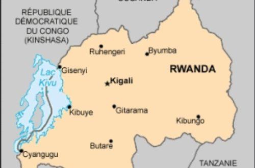 Article : L'Afrique des Grands Lacs ou le désenchantement