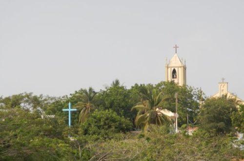 Article : Au Togo, de la religion à la politique il n'y a qu'un pas