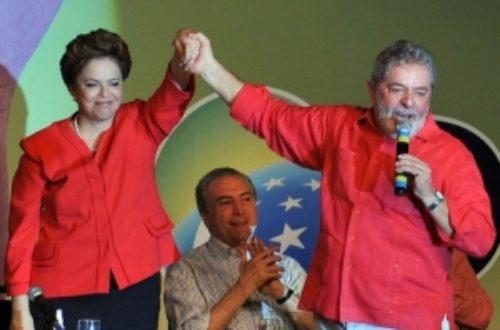 Article : Lula est partout