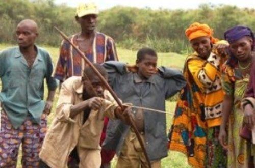 Article : #BAD2014 : une pilule facile à avaler, le sort des Pygmées