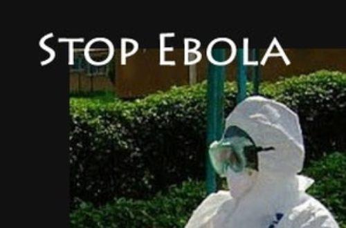 Article : Chacun pour soi, Ebola pour tous moins l'Afrique !