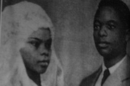 Article : Je suis camerounais, j'étais chez Um Nyobè