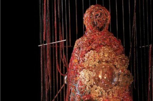 Article : Patricyan, sculptrice d'imaginaires