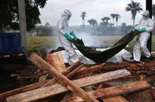 Article : Ebola et ce sentiment anti-guinéen