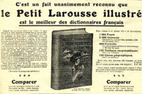Article : A la guerre des langues !