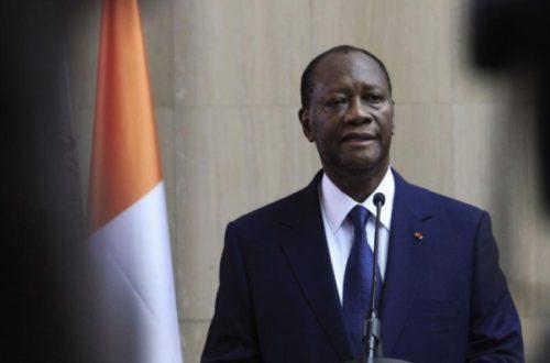 Article : Bruit de bottes à Abidjan : 24 H chrono. Gbès est mieux que dra….