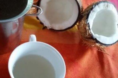 Article : Les trucs & astuces de Aachchi #2 : l'eau de coco
