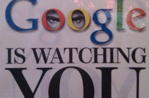 Article : Des mots « magiques » à taper sur Google