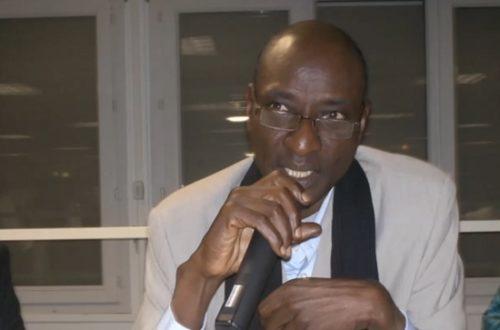 Article : Une interview d'Abderrahmane N'Gaïdé sur la tragédie d'Inal