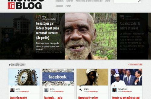 Article : Conseils pour apparaître sur la page d'accueil Mondoblog