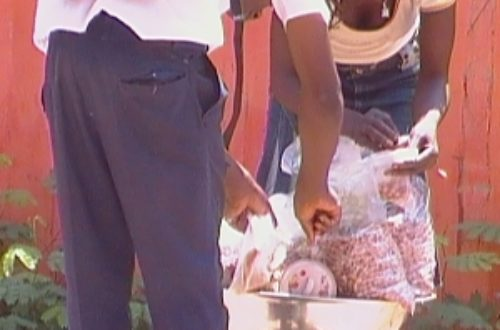 Article : Ces Mamans bien-aimées des écoliers de Lubumbashi