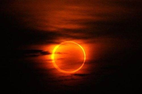 Article : Connaissez-vous la cause des éclipses ?