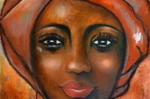 Article : Femme noire, Femme africaine