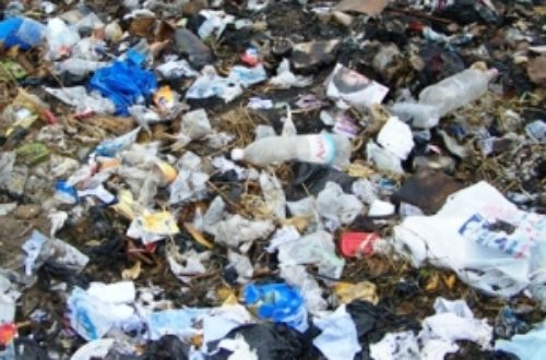 Article : Le gouvernement ivoirien crie haro sur les sachets et sacs plastiques !