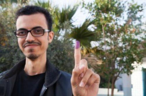Article : L'esprit du Printemps arabe
