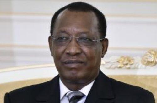 Article : Et j´entendis de Dakar, la voix d´un prophète