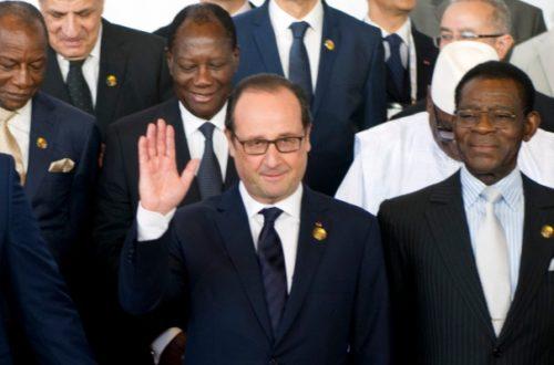 Article : Le discours de la Baule revisité par François II