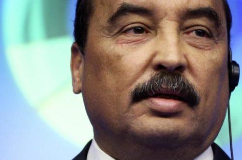 Article : Affaires d'apostasie en Mauritanie : gains et pertes pour le pouvoir