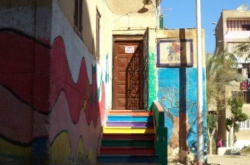 Article : Egypte: encore un coup dur contre la société civile