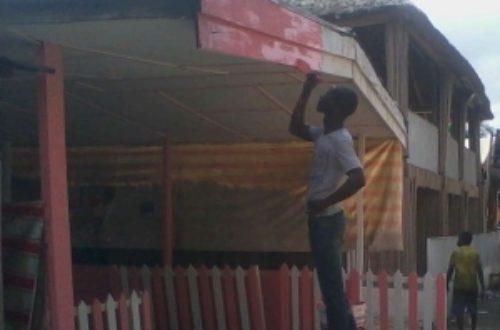 Article : Fêtes de fin d'année à Abidjan : maquis, night-clubs… font leur mue