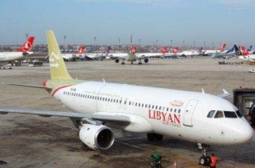 Article : Déboires aéroportuaires libyens