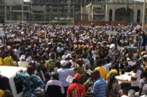 Article : Bénin : une démocratie qui se joue dans la rue ?
