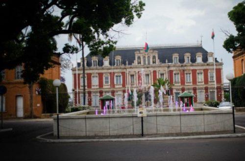 Article : Urgent : Madagascar, le sommet des 5 (présidents) est devenu réalité