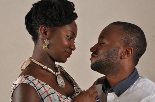 Article : Pour que prospère un couple…
