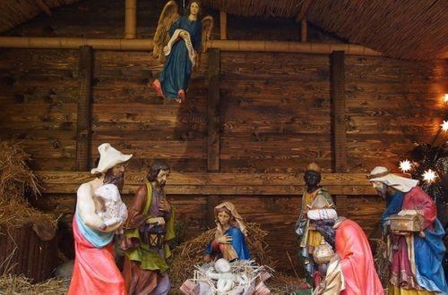 Article : Noël, une histoire bien emballée
