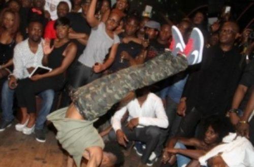 Article : Roucascades : ces danses ivoiriennes qui font peur !